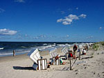 Zempin - the island of Usedom
