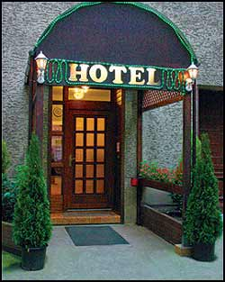 ADAM Hotel** Berlin Charlottenburg: hotels Berlin - Pensionhotel - Hotels