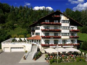 Hotel Konigshof Bodenmais Hotels Bodenmais Pensionhotel