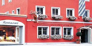 Hotel Pension Allersberg