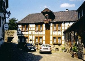 Hotel Jungmühle Bad Münstereifel Hotels Bad Münstereifel Pensionhotel
